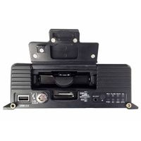 8 Channels High Definition Hard Disk Mobile DVR mobile car dvr 3g