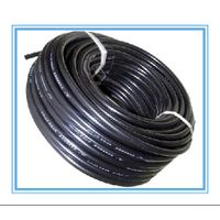 High temperature oil rubber hose