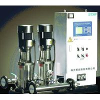 Constant pressure water supply equipment thumbnail image