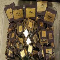 Buy Gold Pin Cpu Scrap Ceramic online
