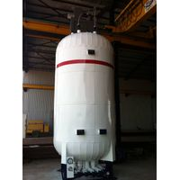Liquid CO2 Storage tank thumbnail image