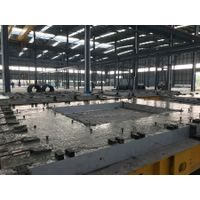 China Factory Fast assembly prefabricated high quality steel structure workshop