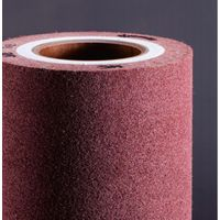 non woven brush roll for PCB