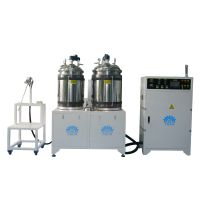 Large epoxy resin glue-pouring epoxy resin mixing machine for Electrical pouring and Pavement laying thumbnail image