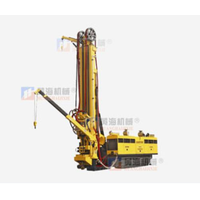 MD-750 full hydraulic crawler CBM Drilling Rig with 3200m drilling capacity thumbnail image