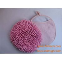 Microfiber Chenille Mitt for Car Care