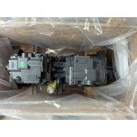 Excavator spare parts hydraulic pump K3V112DTP-9N24 for EC210/EC240/EC210B main pump