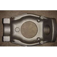 Iron Casting CNC Machining Heavy Agricultural Machinery Spare Parts