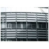 Aluminum profile or Extrusion aluminum for curtain wall