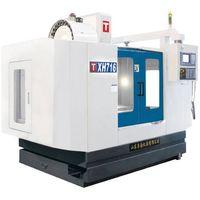 vertical millng machine center  XHS716,XH716