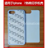 for sublimation printed use phone case for iphone 7 8 x xs