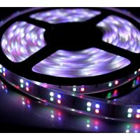 Multicolor LED Flexible Strip Lamp thumbnail image