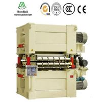 woodworking heavy duty double sides sander machine thumbnail image