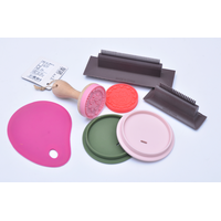 SILICONE RUBER PART CHINA FACORY RUBBER PART