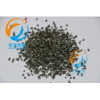 stainless steel filtering sand for chemical fiber spinning , SS sand/powder