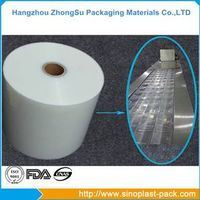 7/9/11-layer EVOH coex film supplier for HB packaging thumbnail image