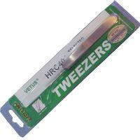 needle nose stainless steel tweezers