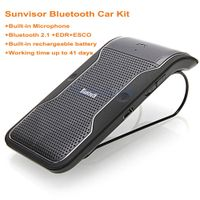 Bluetooth car kit/sunvisor bluetooth speaker phone/bluetooth handsfree thumbnail image