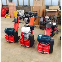 MC550 Scarifying and Milling machine