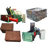 Scrap Metal Press Machine thumbnail image