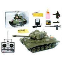 rc toys,rc toy,1:16 Snow Leopard smoking  R/C Tank