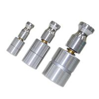 Air release valves for Plastic mold