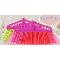 plastic plastic broom head with filament(STOF-YT03)