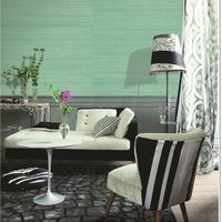 Hot Seller High Quality Chinese Luxury Silk Wallpaper Plain Wallpaper