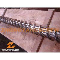 Manufacturing 38CrMoAlA Cold-Feed Rubber Machine Screw&Barrel thumbnail image
