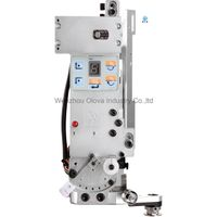 OLH042A Intelligent cording device(super fast model)(30 degree angle,58mm head space)