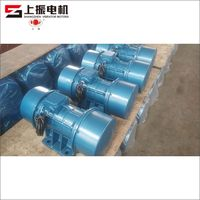 To replace OLI MVE 21/1 Vibrator Motor with OEM Service