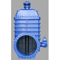 AVM Res Seated Gate Valve