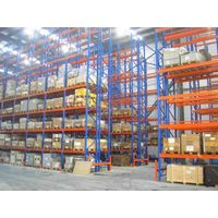 Manufacturer/steel heavy duty pallet racking /warehouse racking /shelf