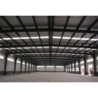 Steel Structure Warehouse thumbnail image