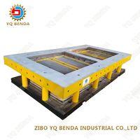 Benda factory sale press used ceramic tile mold