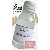 HEDP60%,1-Hydroxy Ethylidene-1,1-Diphosphonic Acid