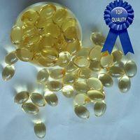Omega 3-6-9 Fish Oil Softgel thumbnail image