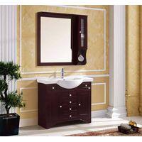 Modern MDF bathroom cabinet ( BC-743)