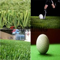 Hot sale professiona football field synthetic grass carpet artificial grass for football thumbnail image