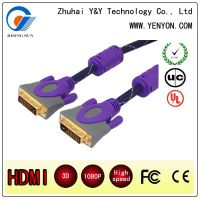 2013 High definition DVI cable thumbnail image