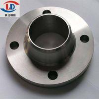 High quality forging weld neck flange manufacturer
