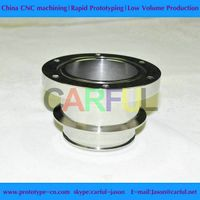 1.4305&1.4404 stainless steel precision parts China CNC manufacturing thumbnail image