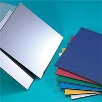 Bulidng Material Aluminum Composite Panel