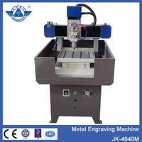 JK-4040 mini cnc lath for mold making thumbnail image