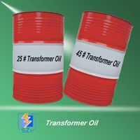Direct Sale KunLun KI25X KI45X Electric Power Transformer Oil