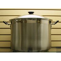 New style stainless steel cooking pot