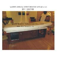 Comforable Massage Beauty Bed (BY-12E09B)