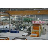 Artifical marble production equipment