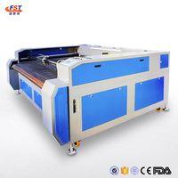 FST-1610 Laser Cutting Machine thumbnail image