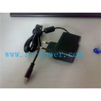 12V3A EU type adapter power